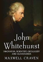 John Whitehurst FRS