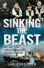 Sinking the Beast af Jan Forsgren