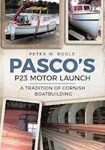 Pasco's P23 Motor Launch