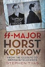 SS-Major Horst Kopkow