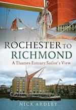 Rochester to Richmond
