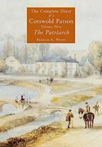 The Patriarch (The Complete Diary of a Cotswold Parson, nr. 9)