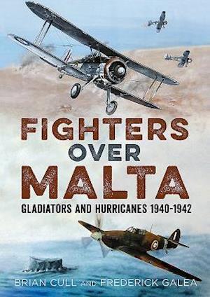 Fighters Over Malta