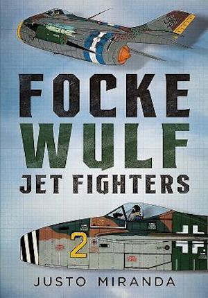 Focke Wulf Jet Fighters