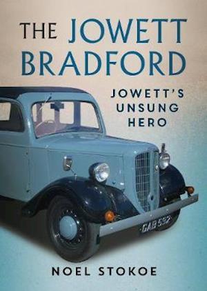 The Jowett Bradford