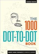 The 1000 Dot-to-Dot Book: Icons (1000 Dot to Dot)