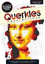 Querkles: Masterpieces (Querkles)