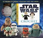Star Wars Crochet Pack (Star Wars Crochet)