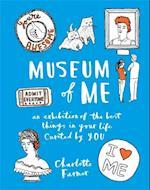 Museum of Me af Charlotte Farmer