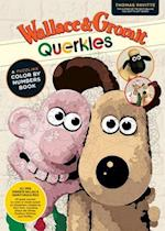 Wallace and Gromit Querkles
