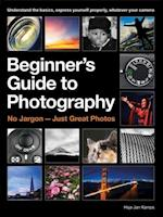 Beginner's Guide to Photography