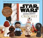 Even More Star Wars Crochet Pack (Star Wars Crochet)