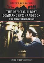 The Official U-Boat Commanders Handbook