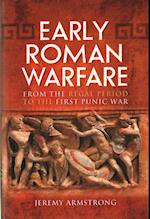 Early Roman Warfare af Jeremy Armstrong