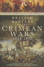British Battles of the Crimean Wars 1854-1856 af John Grehan