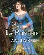 La Peinture Anglaise af Ernest Chesneau