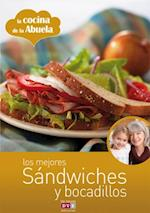 Los mejores sandwiches y bocadillos af Olivier Laurent