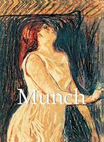 Munch af Elisabeth Ingles