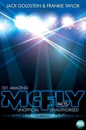 101 Amazing McFly Facts af Jack Goldstein