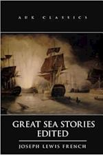 Great Sea Stories af Joseph Lewis French
