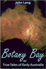 Botany Bay af John Lang