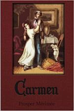 Carmen af Prosper Merimee