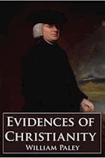 Evidences of Christianity af William Paley