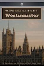 Fascination of London af Walter Besant