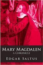 Mary Magdalen af Edgar Saltus