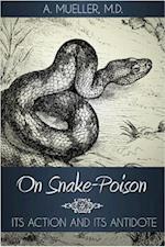 On Snake-Poison