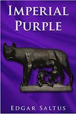 Imperial Purple af Edgar Saltus