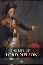 Life of Lord Nelson af Robert Southey