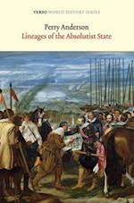 Lineages of the Absolutist State (Verso World History Paperback)