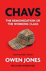Chavs af Owen Jones