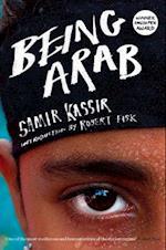 Being Arab af Samir Kassir