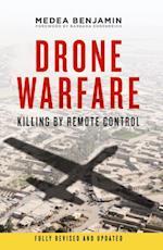 Drone Warfare af Medea Benjamin