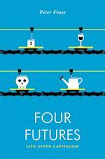 Four Futures af Peter Frase