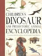 Children's Dinosaur and Prehistoric Animal Encyclopedia