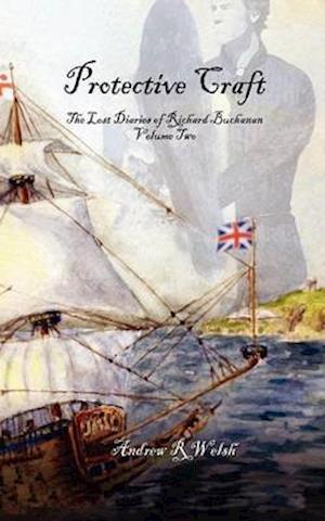 Bog, paperback Protective Craft af Andrew R Welsh