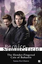 Bernice Summerfield - The Slender-Fingered Cats of Bubastis