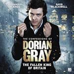 Confessions of Dorian Gray 1.5