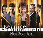 Bernice Summerfield 4 - New Frontiers - 3 - The Curse of Fenman