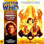 Doctor Who - The Lost Stories 1.5