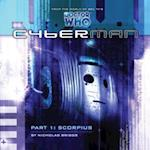Cyberman 1.1