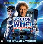 Doctor Who - The Stageplays 1