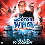 Doctor Who - The Stageplays 2