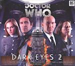 Dark Eyes 2 (Doctor Who, nr. 2)