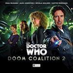 Doctor Who (Doom Coalition, nr. 2)
