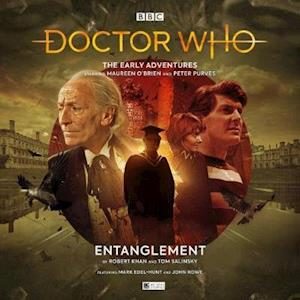 Doctor Who - The Early Adventures - 5.3 Entanglement