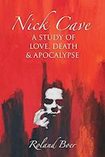 Nick Cave (Studies in Popular Music)